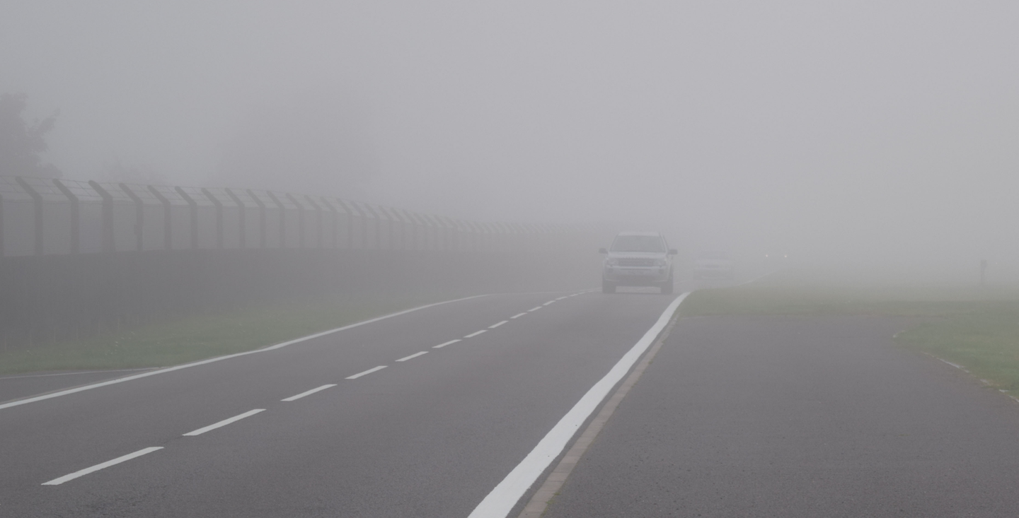 Everything You Should Know About Fog Lights