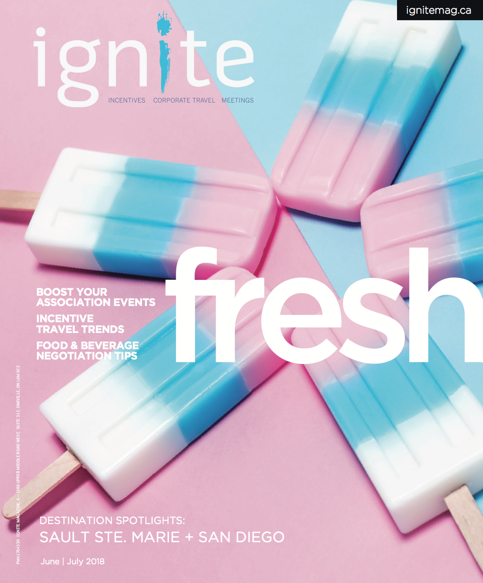 Ignite magazine june 2018