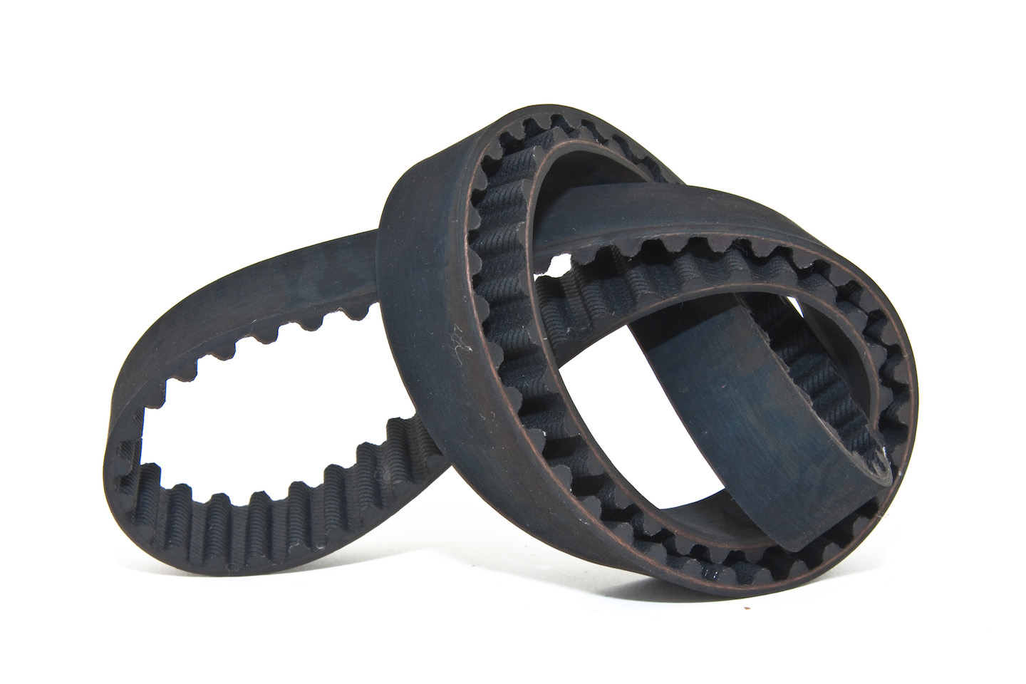 Here's Why Changing Your Timing Belt Is So Important