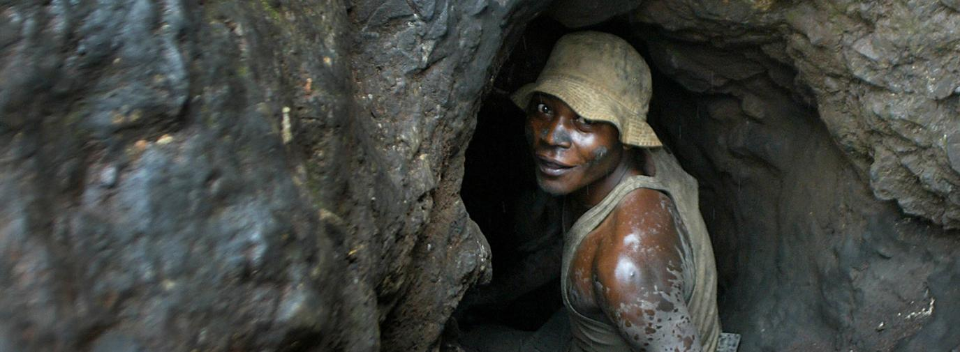 Cobalt miner  28ap 29