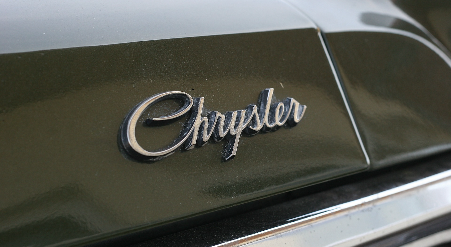 Here's What You Need To Know About Chrysler V6 Engines