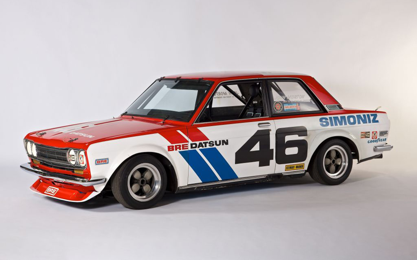Nissan Race Car >> How Datsun Became a Dominant Force in SCCA Racing