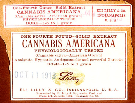 Eli lilly package label 2c patients out of time
