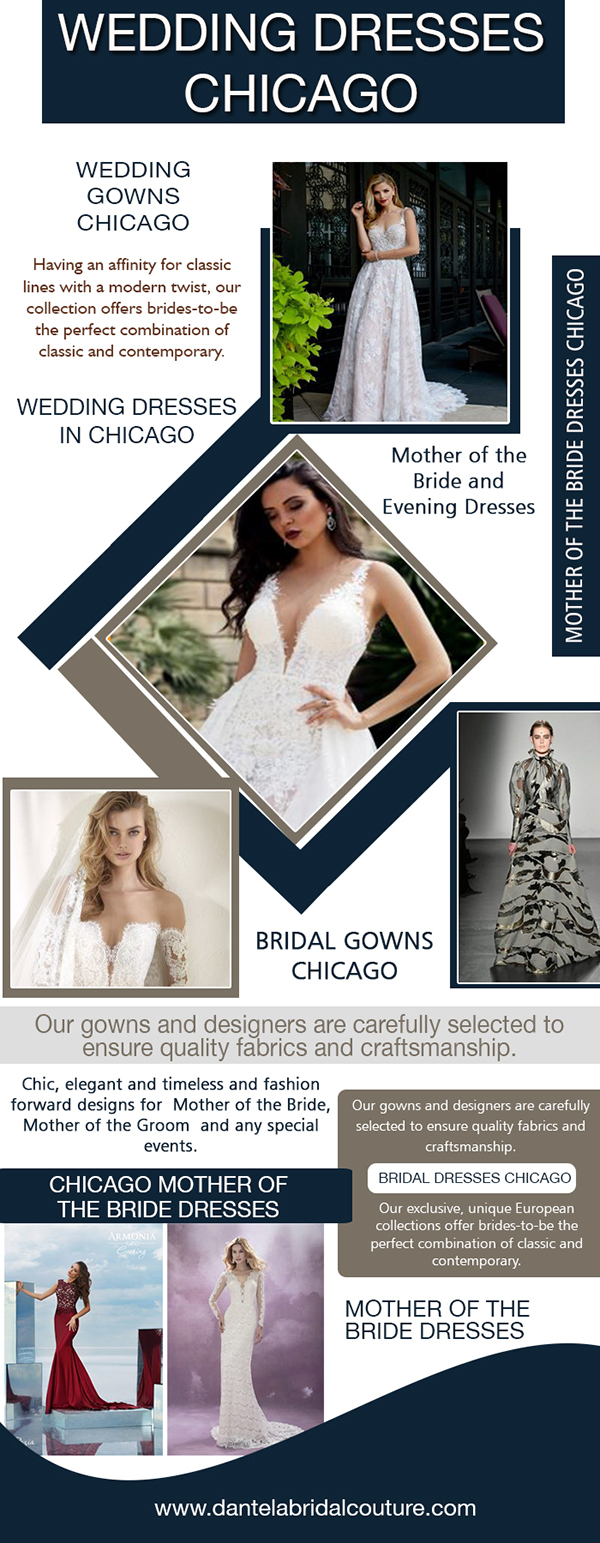 Stories by Bridal Dresses Chicago : Contently