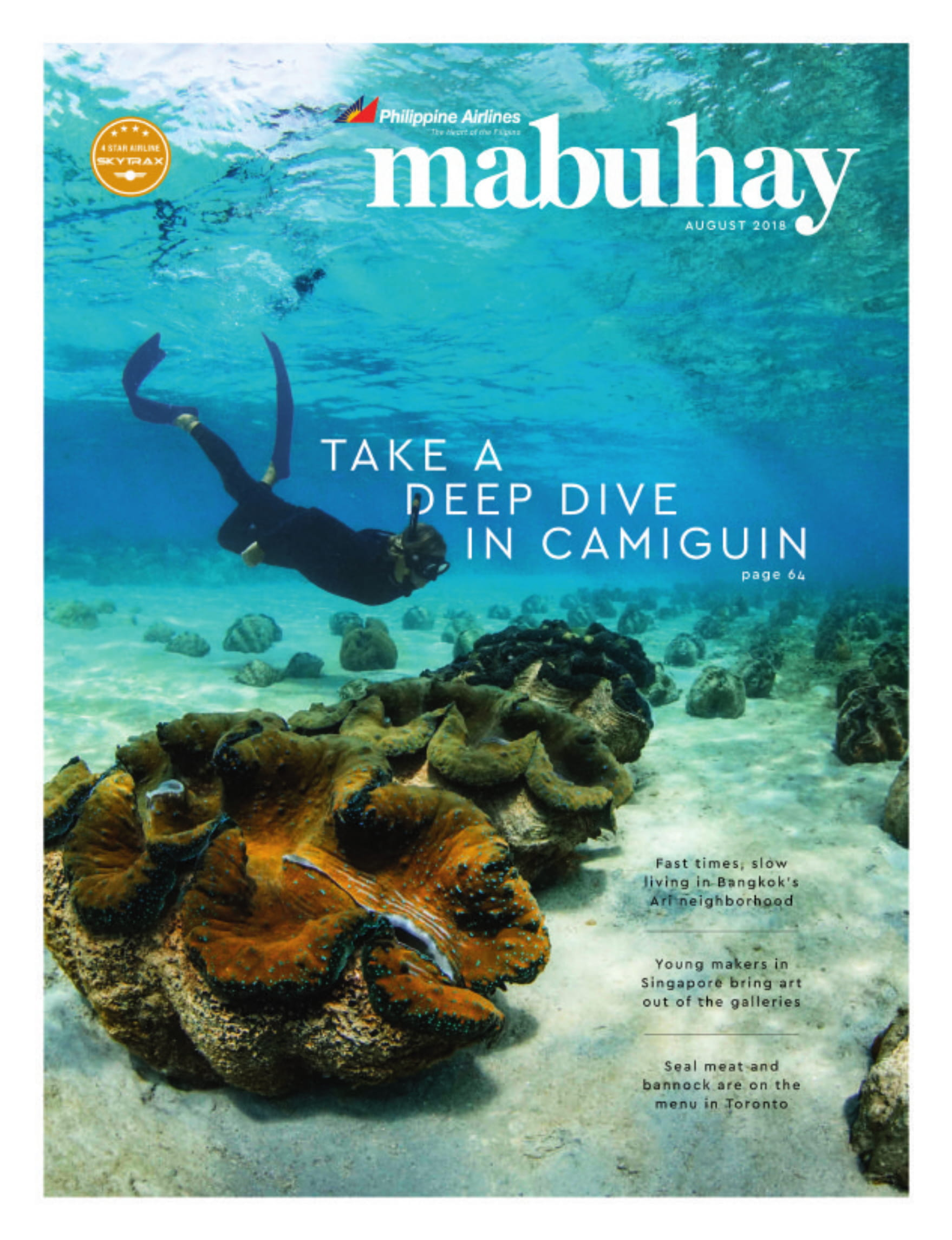 Camiguin cover 1