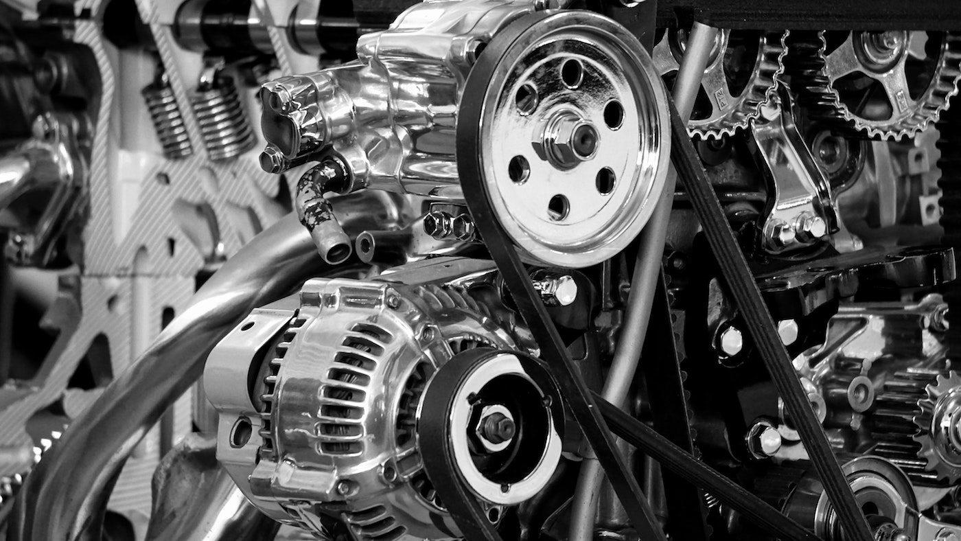 Find Out Why Your Engine Is Ticking