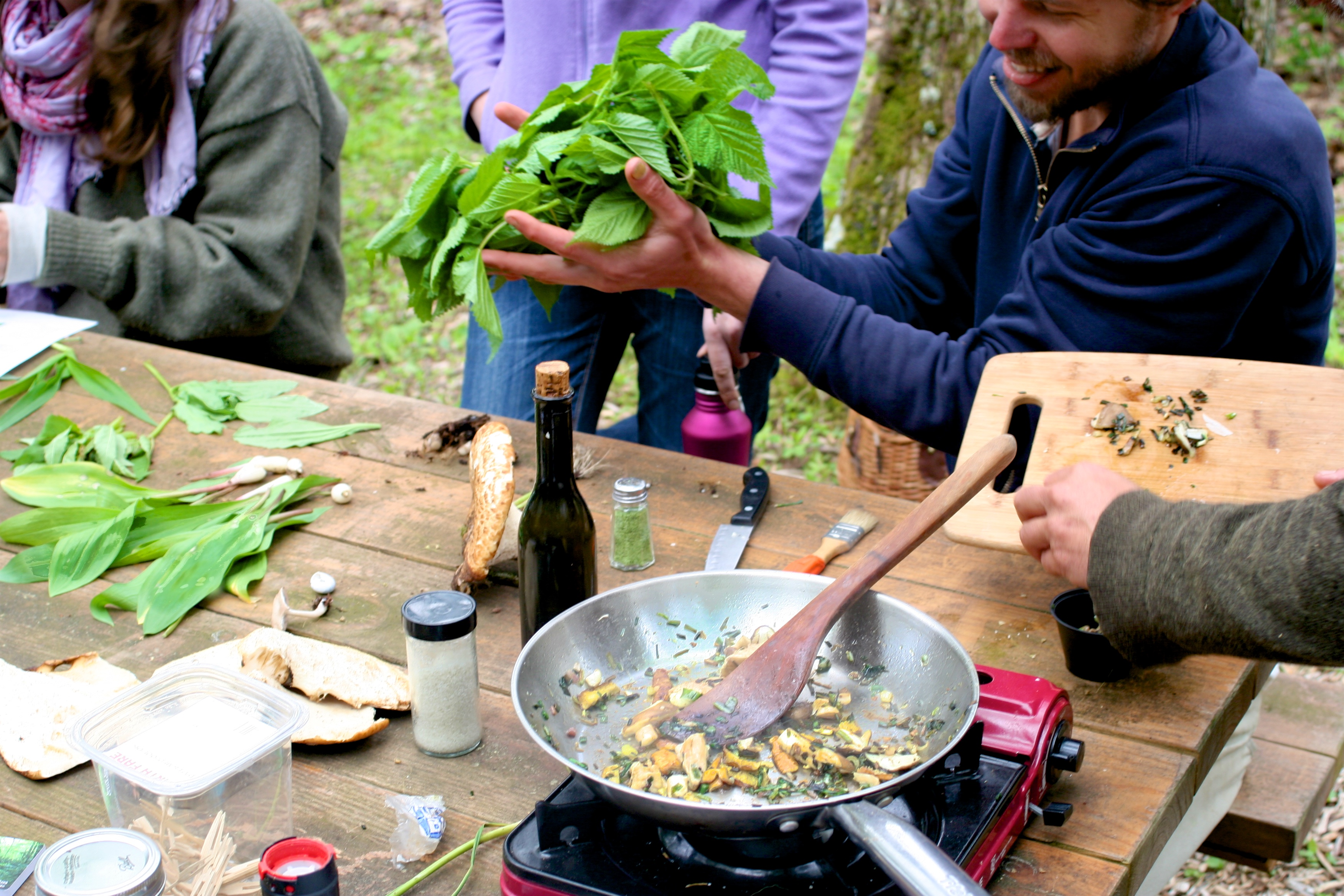 Unique mountain to fork foodie experiences in asheville  285 29