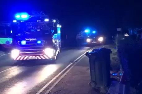 0 sissinghurst road crash