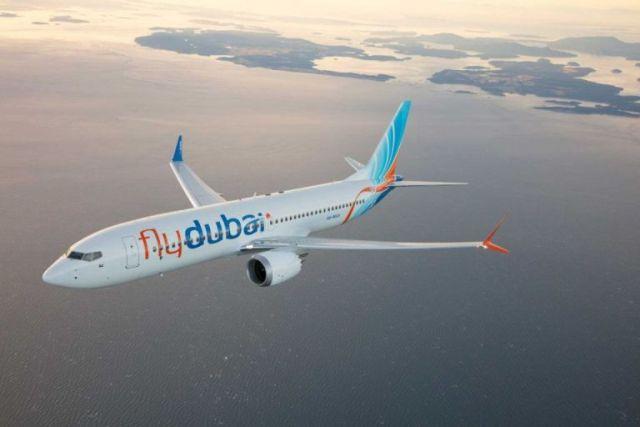 flydubai Destinations