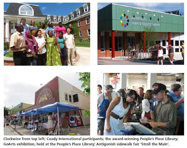 Article photos coady 2c people 27s place 2c goarts 2c antigonish sidewalk fair