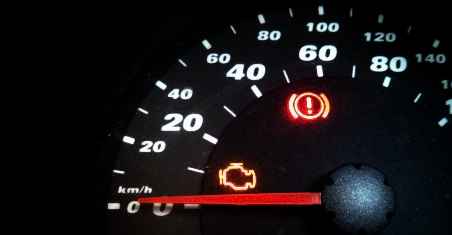 "Understand the ""check engine"" light"