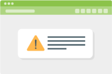 cyberattacks icon