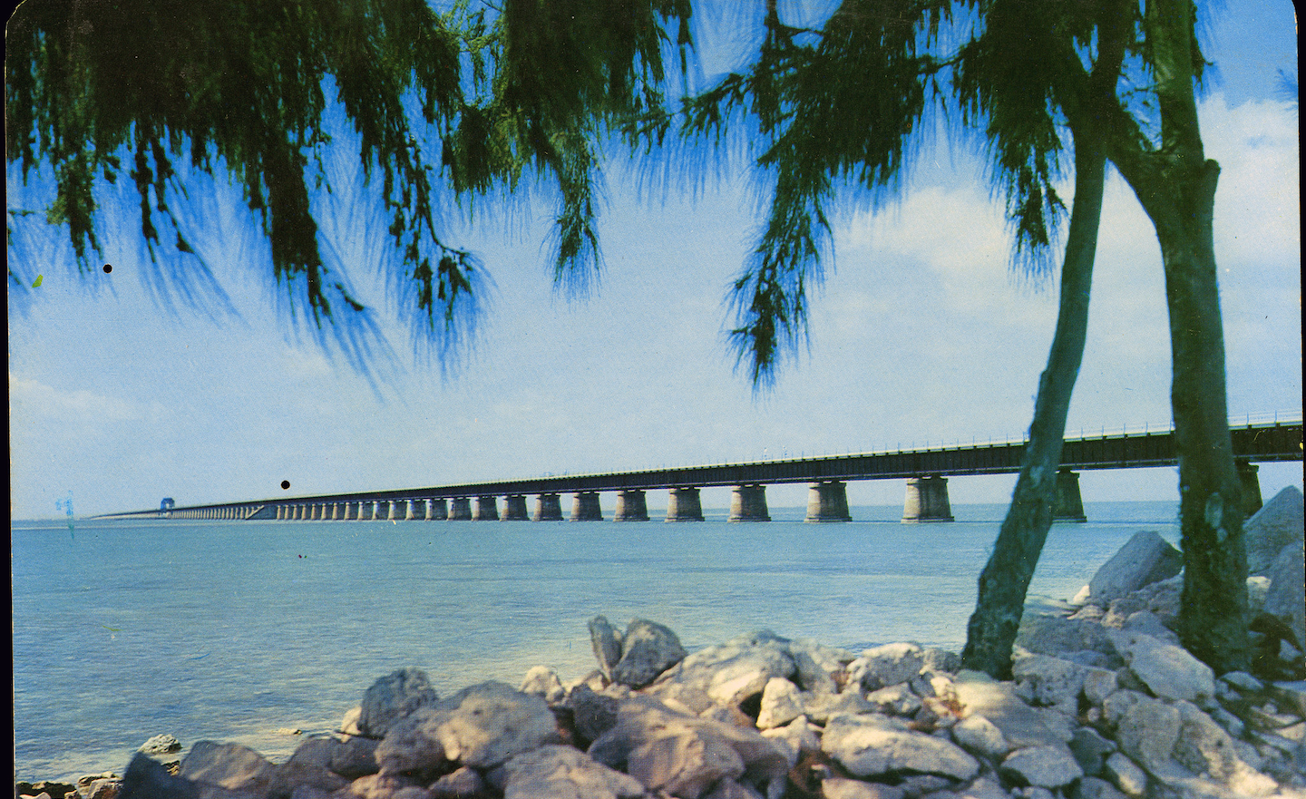 The Seven Mile Bridge