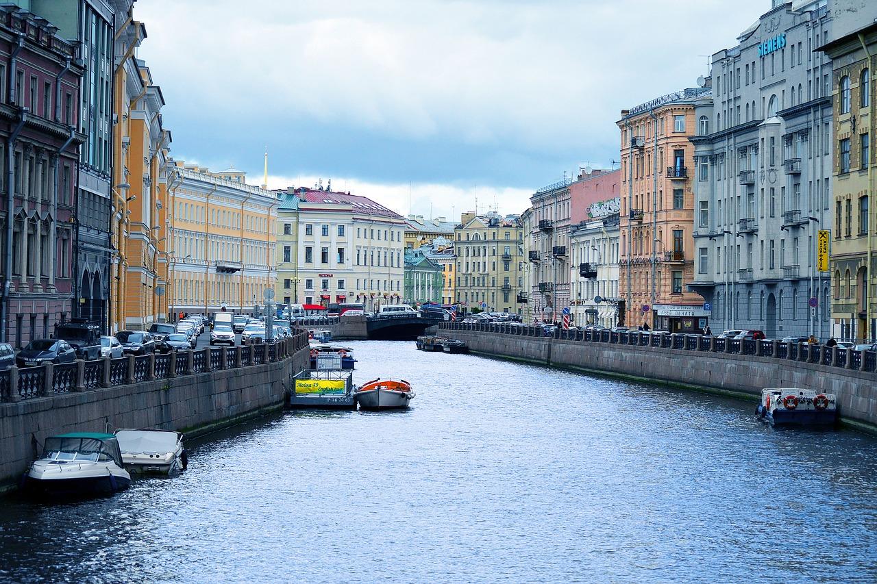 Cosa vedere a San Pietroburgo: i 20 luoghi d'interesse