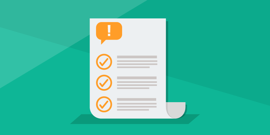 A checklist for how to build a project communication plan