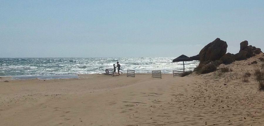 Spiaggia di Carratois - Photo Credit: Daniela Sanità