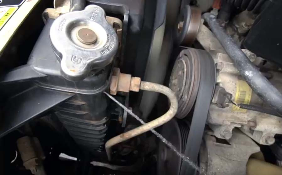 Car overheating? Coolant Leak? It could be your radiator