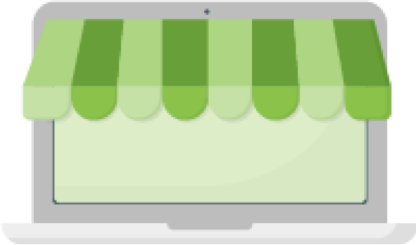 online retailer icon