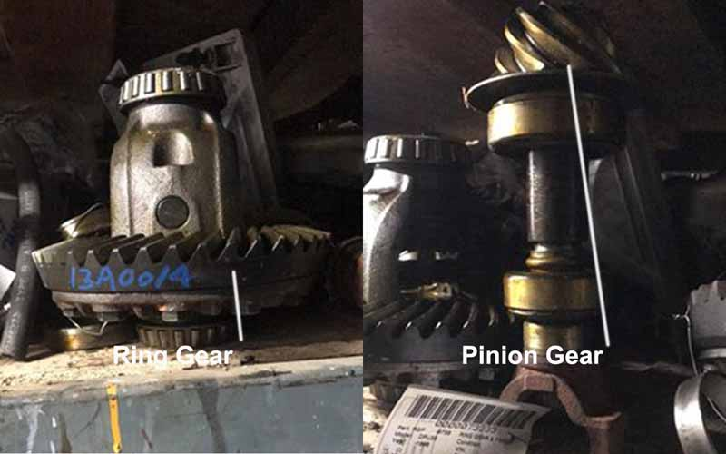 How Does Gear Ratio Affect Mileage and Performance?
