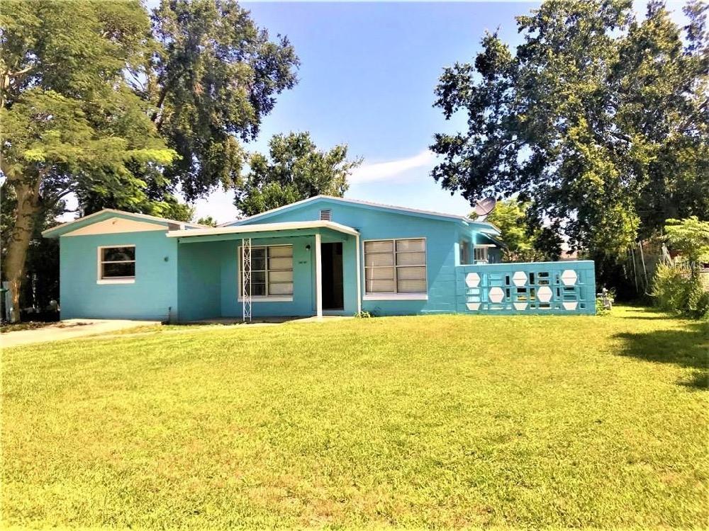 A starter home under $200000 in Orlando