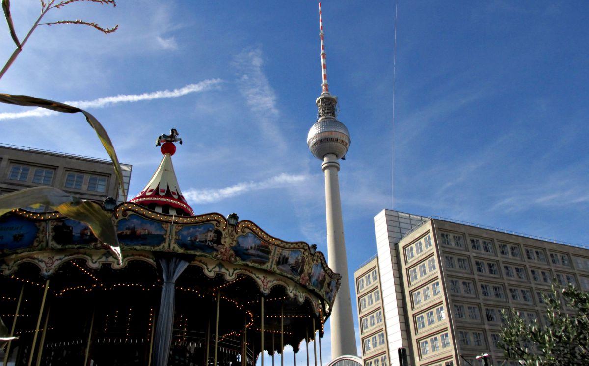 Alexander Platz - Foto di Simona Scacheri