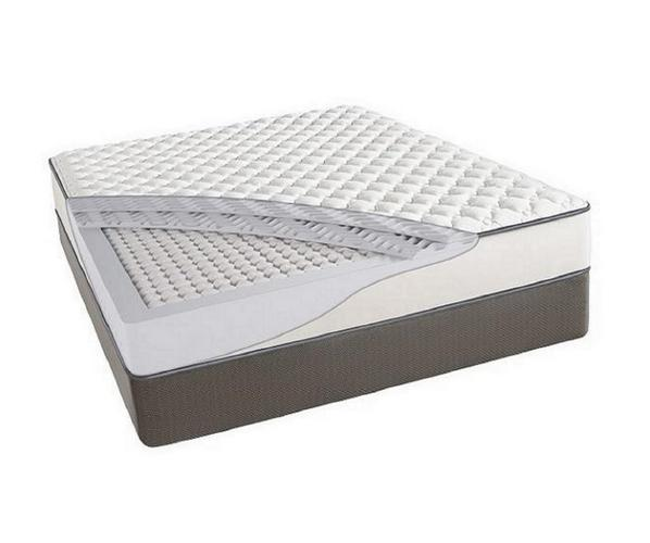 "Simmons Beautyrest Greenwood 9.5"": Firm Mattress"