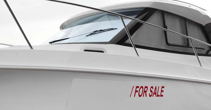 How to Get a Title for a Boat with a Bill of Sale