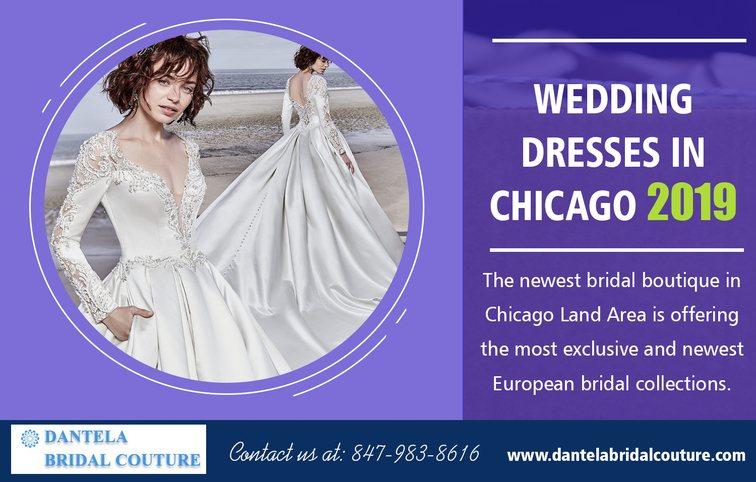 Stories By Bridal Dresses Chicago Contently
