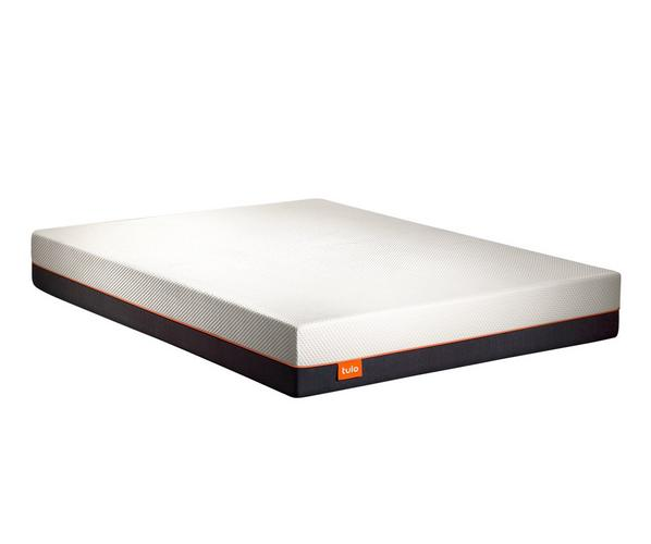 Tulo Soft - best mattress for back support, best firm mattress for back pain, best mattress for bad back
