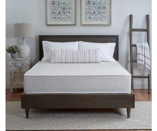 "Eclipse Two-Sided 10"" Firm Foam Mattress: best mattresses under 1000, best affordable mattress, what is the best mattress"