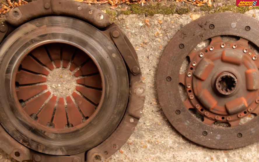 How to Change a Clutch on a Front-Wheel-Drive Vehicle