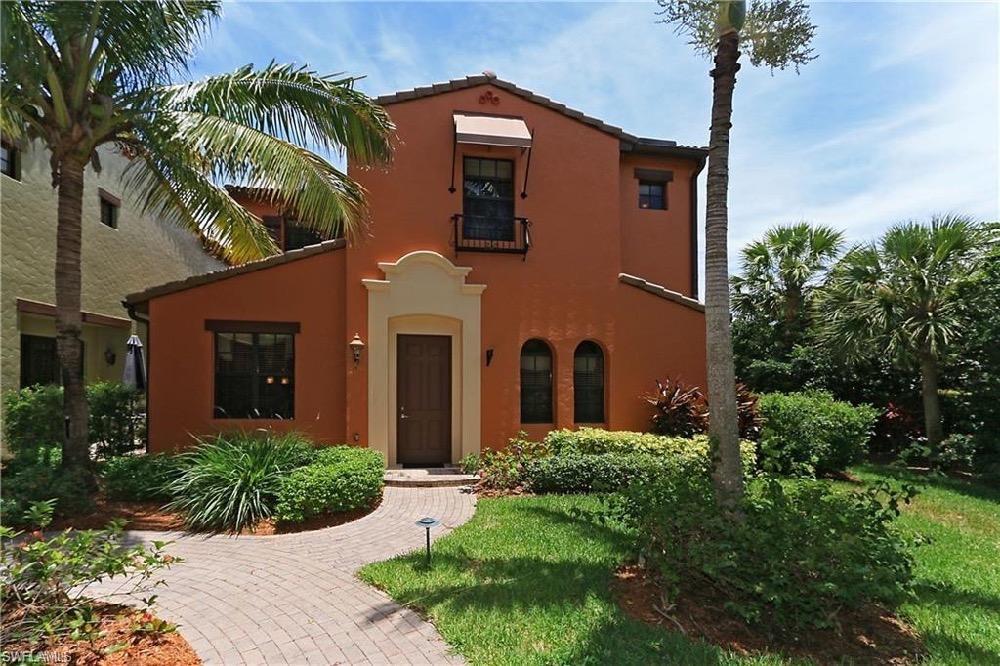 Home for sale in Lely Resort, Naples, FL