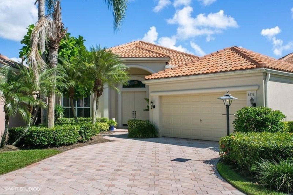 Home for sale in Pineapple Park-Ibis, West Palm Beach