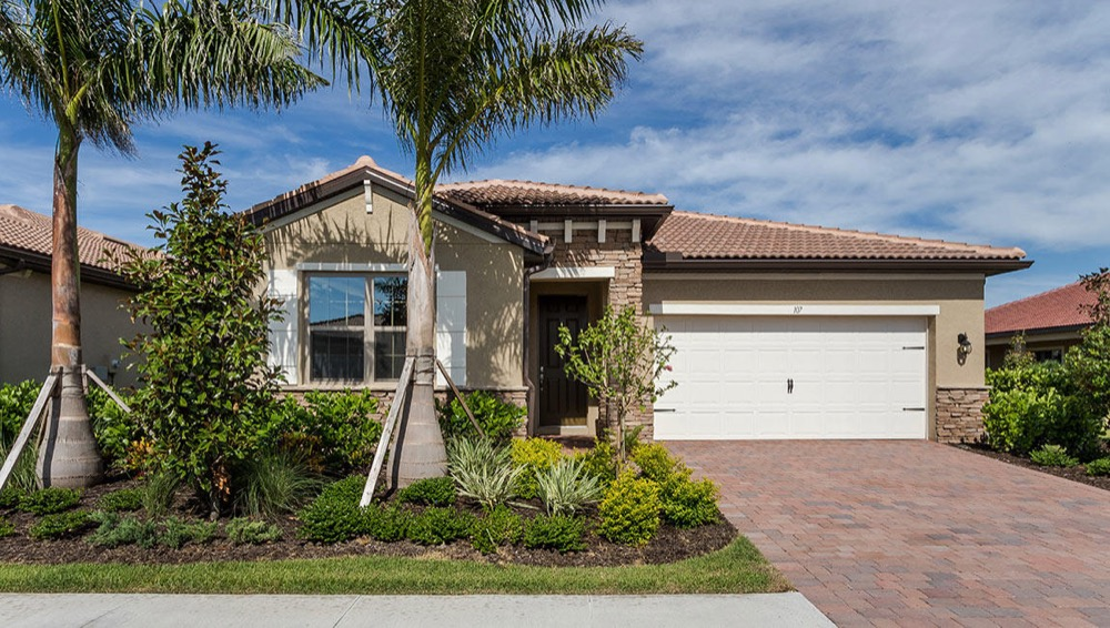 Home for sale in The Island, North Venice, FL