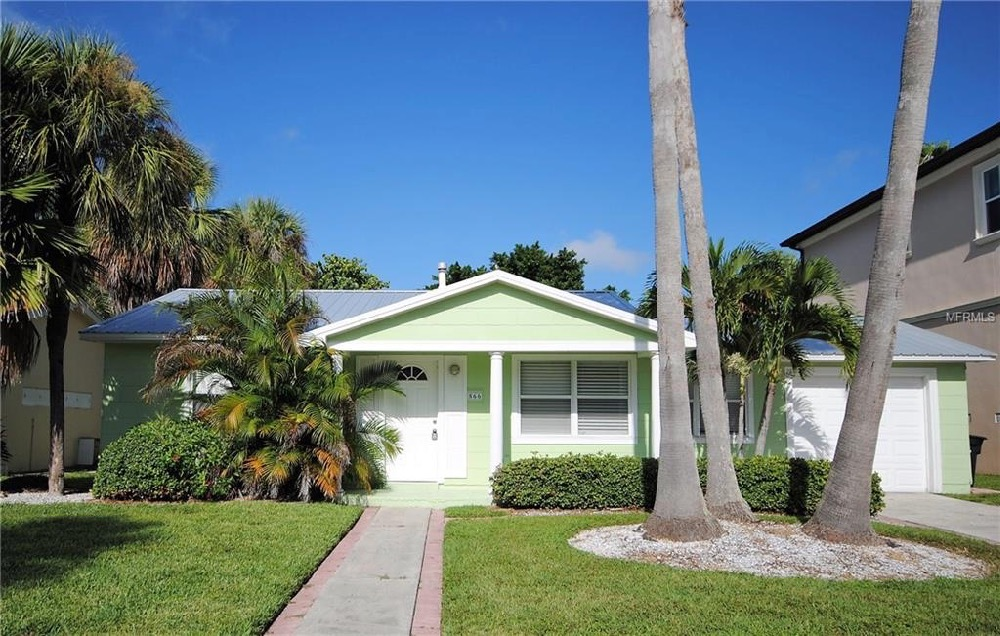 Home for sale in Clearwater Beach Association, Clearwater, FL
