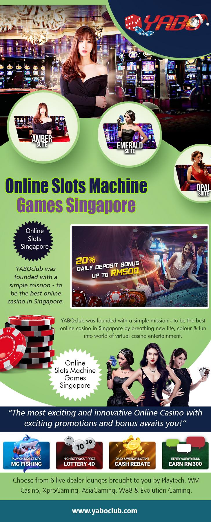 Stories By Malaysia Online Casino Contently