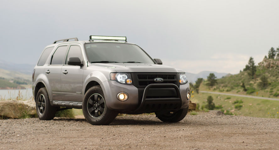 Everything You Should Know About Light Bars on