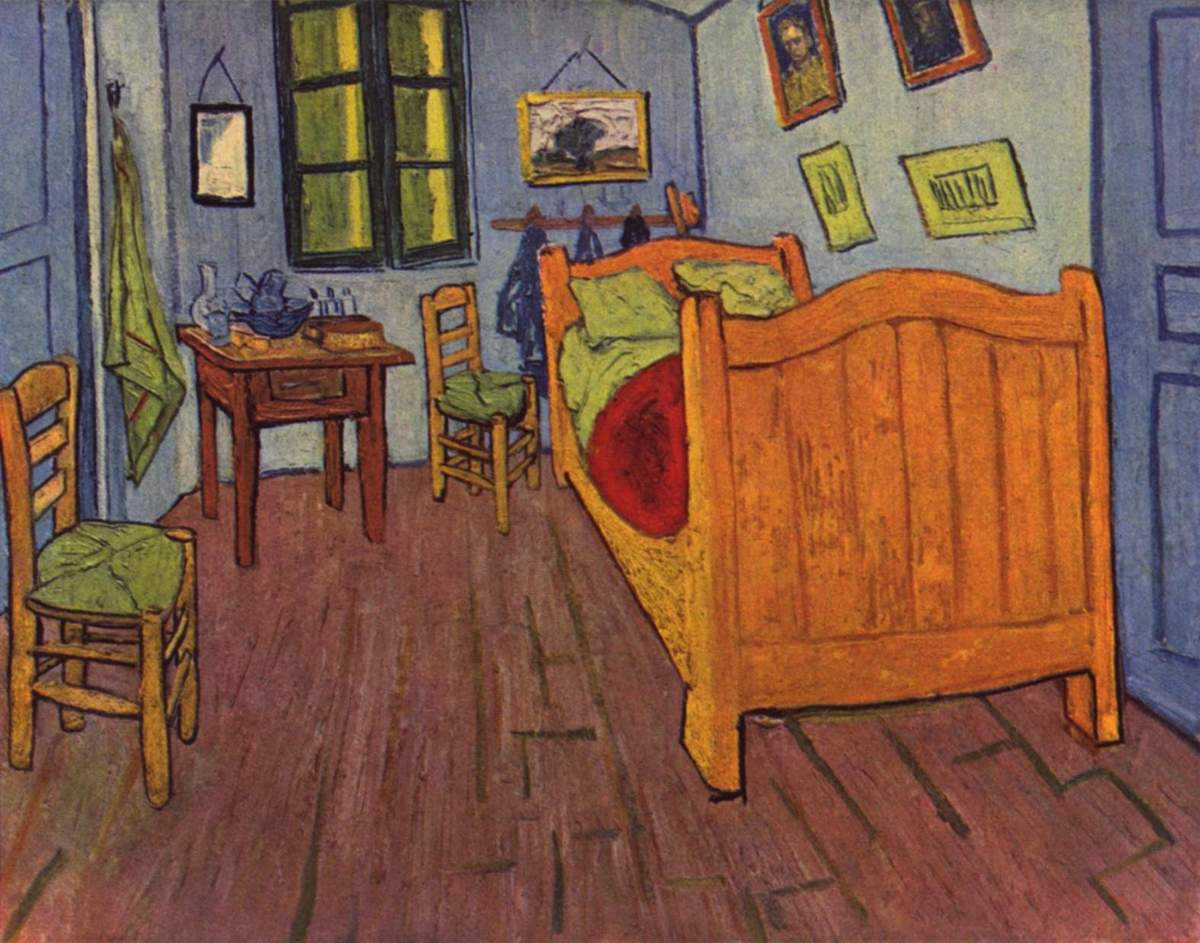Artistic Holidays In Arles In The Footsteps Of Vincent Van Gogh