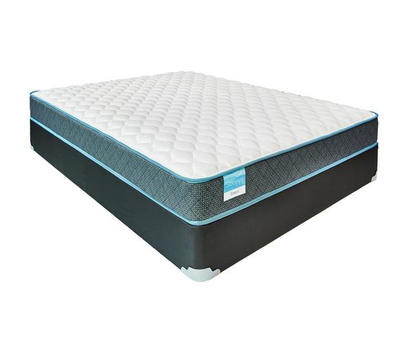 Sleepy's Basic Firm Innerspring Mattress - best mattresses for stomach sleepers best mattress for stomach sleepers best type of mattress for stomach sleepers best stomach sleeper mattress