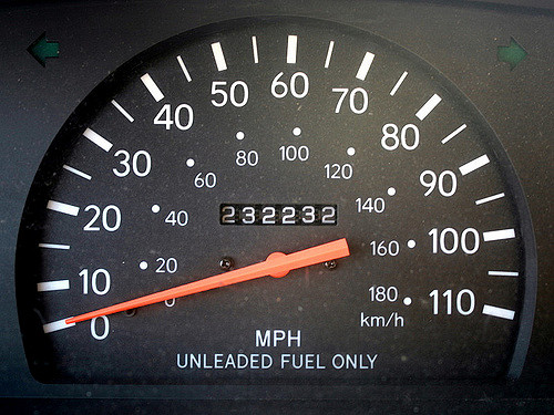 What is High-Mileage Oil and When Do You Need It?