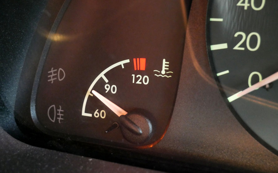 What To Do If Car Overheats >> What To Do When Your Car Overheats
