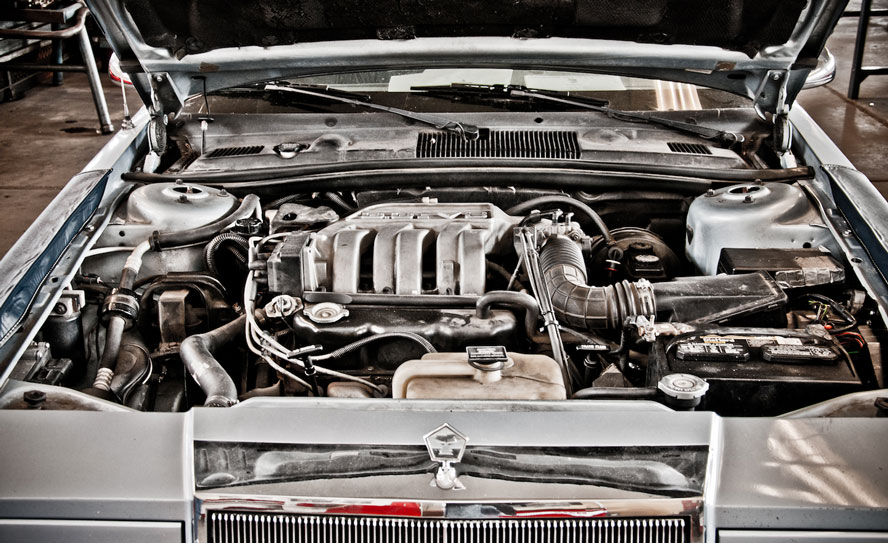 What to Do When Your Engine Won't Stay Running