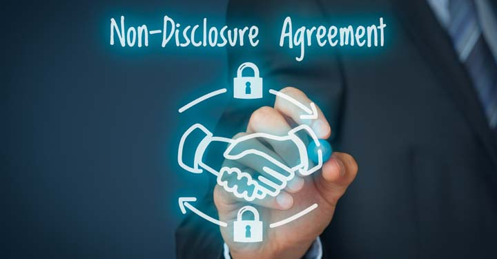 The Pros And Cons Of A Mutual Nondisclosure Agreement