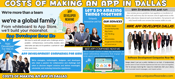 Stories By Dallas App Developers Contently