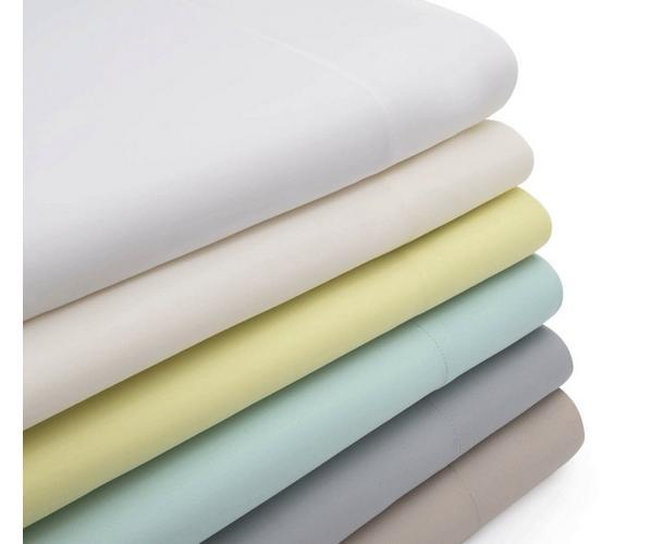 Malouf Woven Rayon Bamboo Sheet Set