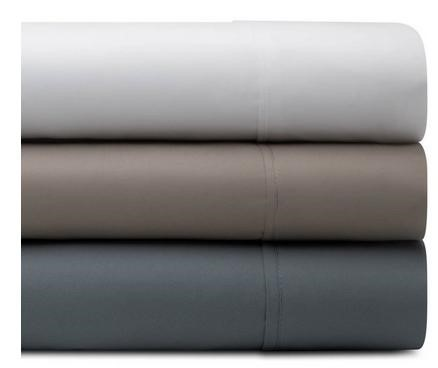 Brookside 600 Thread Count Cotton Rich Sheet Set