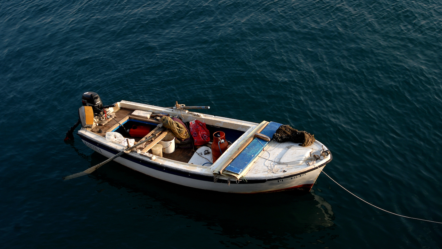 How to Get Your Boat Ready for Summer