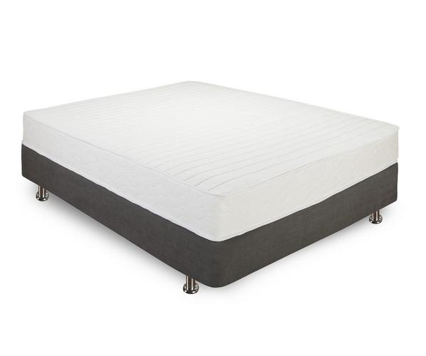 "Hampton and Rhodes Perth 8"" Extra Firm Innerspring Mattress - best rated mattresses, top 10 mattresses, best-rated mattress"