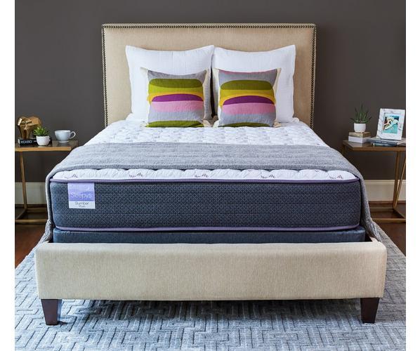 Sleepy's Slumber Mattress - best side sleeper mattress best mattress for sleeping on side side sleeper mattress