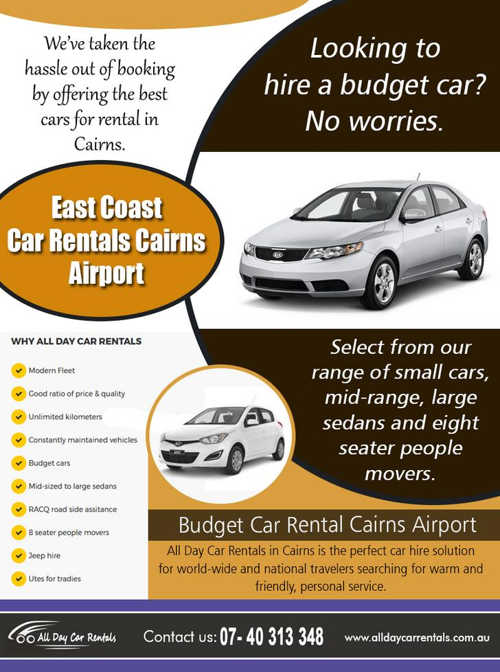 Stories By Car Hire Cairns Contently